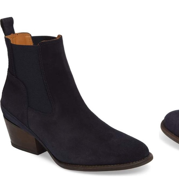 Hunter Shoes | Hunter Suede Boots